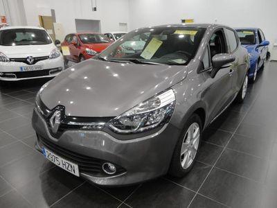 usado Renault Clio 0.9 TCE 90 ENERGY DYNAMIQUE ECO2 90 5P