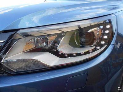 usado VW Tiguan 2.0 Tdi 177cv 4x4 Sport Bluemotion Tech 5p. -13