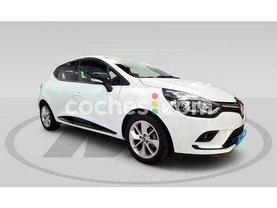 usado Renault Clio Tce Energy Limited 66kw 90 cv en Palmas, Las