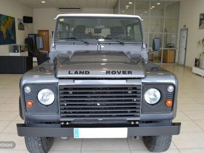 usado Land Rover Defender 130 Doble CabinaPick Up E