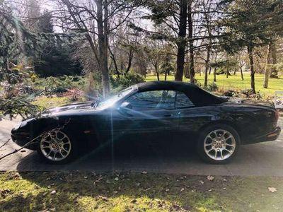 usado Jaguar XKR Convertible 4.0 Aut.