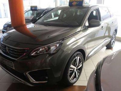 usado Peugeot 5008 SUV 1.5BlueHDi S&S Allure 130