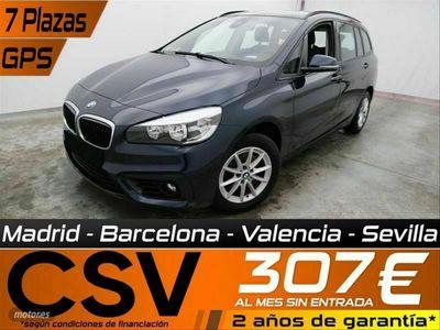 usado BMW 218 Serie 2 Gran Tourer d