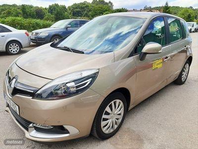 usado Renault Scénic Selection dCi 95 eco2