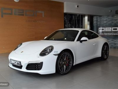 gebraucht Porsche 911 Carrera 4S /991 Coupé PDK