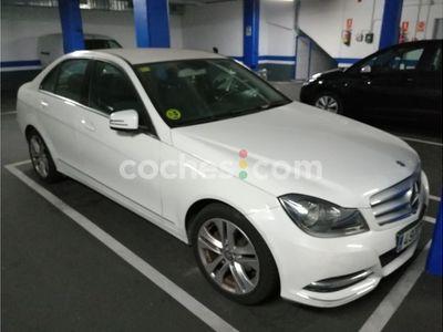 usado Mercedes C200 di Be Edition Avantgarde
