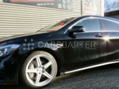 usado Mercedes CLA45 AMG Shooting Brake AMG 45 AMG 4Matic 7G-DCT