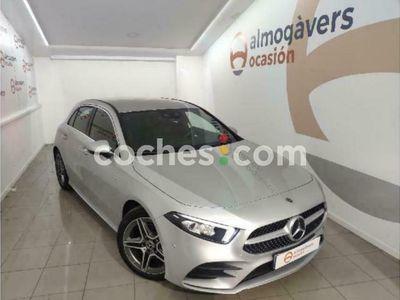 usado Mercedes A180 Clase A116 cv en Barcelona