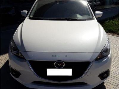 usado Mazda 3 2.2 DE MT StyleConfortNav