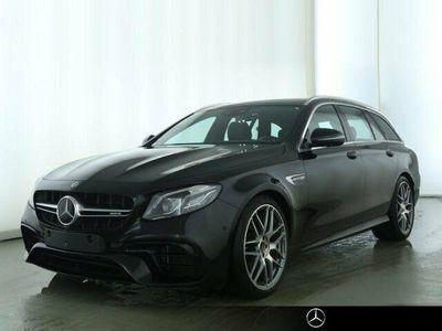 usado Mercedes E63 AMG ESTATE 4M+ COMAND Widescreen + TechoPano+ Memory