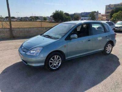 usado Honda Civic en Palma de Mallorca (Islas Baleares)