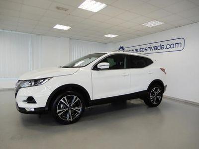 used Nissan Qashqai 1.3 DIG-T Acenta 4x2 103kW