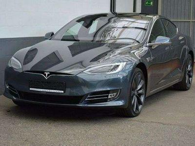 usado Tesla Model S 75D AWD