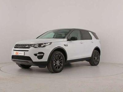 usado Land Rover Discovery Sport 2.0 TD4 150 pure 2