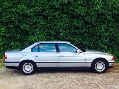 usado BMW 750L i Aut.
