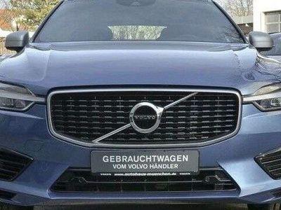 usado Volvo XC60 T8 Twin R-Design AWD