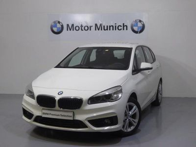 brugt BMW 218 Active Tourer 218 i 100 kW (136 CV)