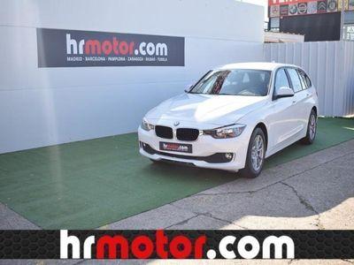 usado BMW 318 Serie 3 d Touring (0.0)