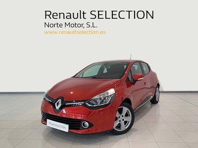 usado Renault Clio 1.5dCi Energy Dynamique EDC 90