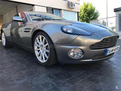 usado Aston Martin Vanquish 5.9 S V12 388 kW (520 CV)