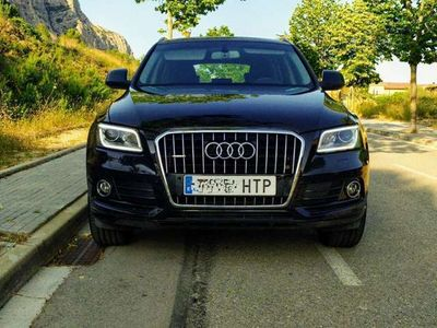 usado Audi Q5 3.0TDI quattro Ambition S-Tronic 245