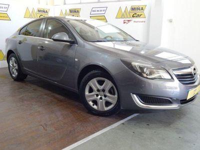 used Opel Insignia 1.6CDTI Selective Aut. 136