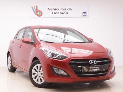 used Hyundai i30 1.4 CRDI 25 ANIVERSARIO 5P