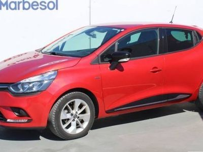 used Renault Clio TCe Energy Limited 66kW