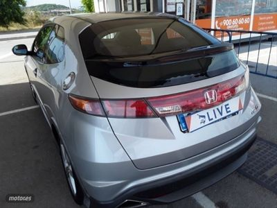 usado Honda Civic 2.2 iCTDi Type S