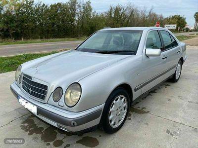 usado Mercedes E300 Clase EELEGANCE