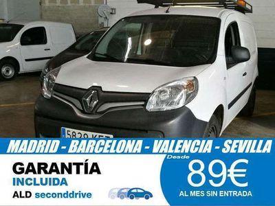 usado Renault Kangoo dCi 75 Profesional Euro6 55 kW (75 CV)