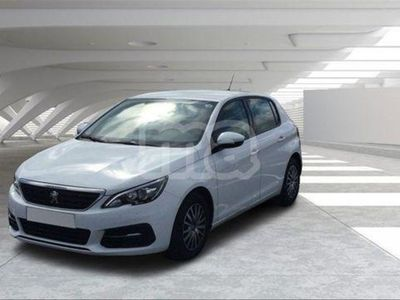 usado Peugeot 308 5p Business Line 1.6 BlueHDi 88KW 120CV