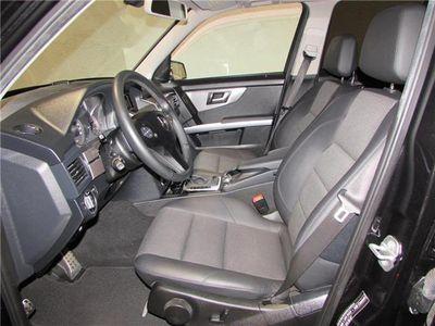 usado Mercedes GLK220 GLKCDI 4M BE Edicion Limitada