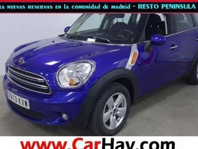 usado Mini Cooper D Countryman