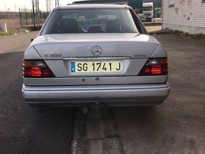 usado Mercedes E300 Clase
