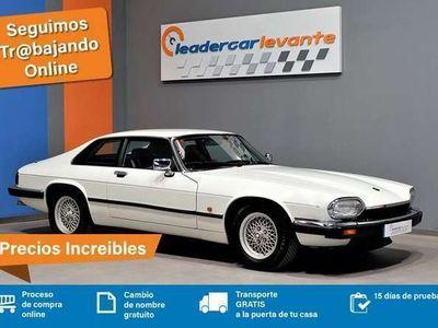 usado Jaguar XJ Serie 4.0 S MANUAL