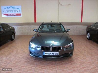 begagnad BMW 320 Serie 3 d EfficientDynamics