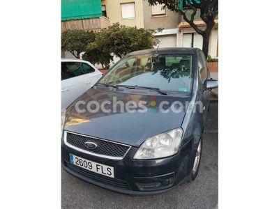 usado Ford C-MAX C-max1.6tdci Ghia 90 cv en Barcelona