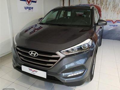 used Hyundai Tucson 1.6 CRDi 85kW 116CV Essence 4x2