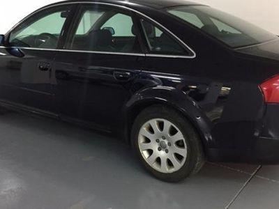 usado Audi A6 2000 199000 KMs en buen estado