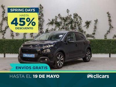 usado Citroën C3 PureTech 81KW (110CV) S&S SHINE