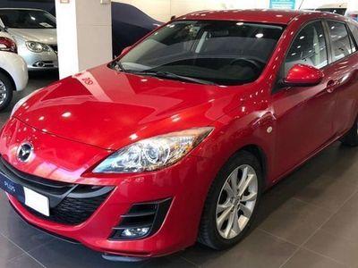 usado Mazda 3 2.2 CRTD 150cv Luxury
