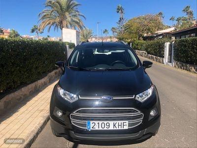 usado Ford Ecosport 1.5 TDCi 73kW 100CV S S Trend