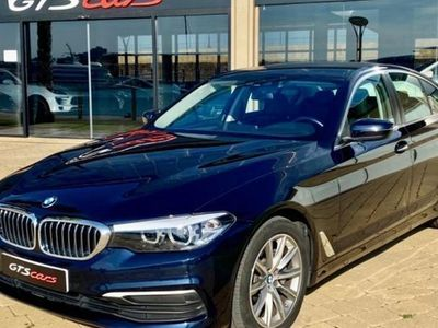 usado BMW 530 dA (4.75)
