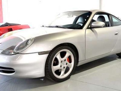 usado Porsche 911 Carrera 4 996Coupé