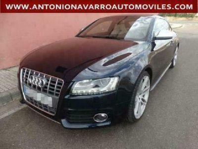 usado Audi S5 en Badajoz (Badajoz)