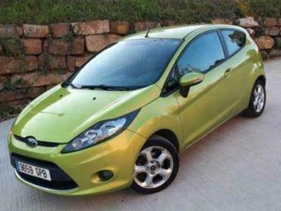 usado Ford Fiesta