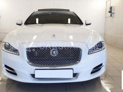 usado Jaguar XJ 3.0D V6 Portfolio LWB 4p