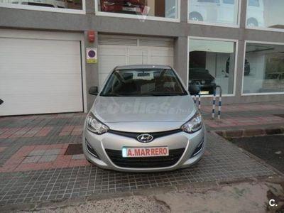 usado Hyundai i20 1.2 Mpi Base 5p. -14
