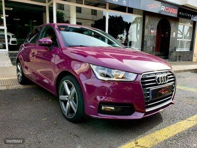 usado Audi A1 Sportback 1.4 TFSI 125CV S tronic Design